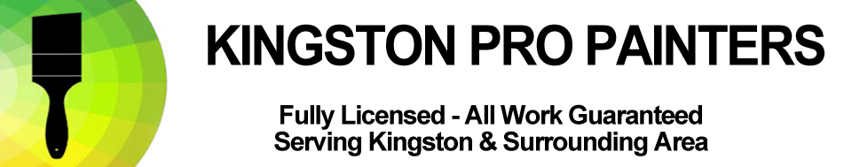 Kingston Pro Painters